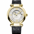 Chopard Imperiale 36 MM Watch 18-Carat Yellow Gold & Amethysts
