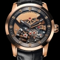 Christophe Claret Traditional Complications Maestoso