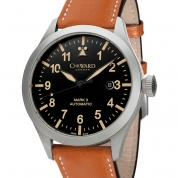 Christopher Ward Aviation C8 Pilot MK II - Vintage Edition