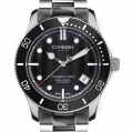 Christopher Ward Casual/Sport Ladies W61 Trident Pro Automatic - 38MM Black Bezel