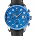Christopher Ward Motorsport Collection C7 Bluebird Limited Edition