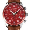 Christopher Ward Motorsport Collection C7 Italian Racing Red - Chronometer Limited Edition