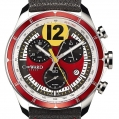 Christopher Ward Motorsport Collection C70 3527 GT Chronometer - Limited Edition
