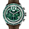 Christopher Ward Motorsport Collection C70 British Racing Green