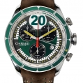 Christopher Ward Motorsport Collection C70 VW4 Chronometer - Limited Edition