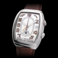 Dubey & Schaldenbrand Simple Collections Sonnerie GMT