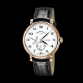 Eberhard & Co 8 Jours Grande Taille