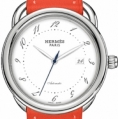 Hermes Arceau Ladies MM Automatic 32 MM