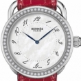 Hermes Arceau Ladies PM Quartz 28 MM