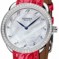 Hermes Arceau Ladies Quartz GM 38 MM