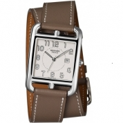 Hermes Cape Cod GM Quartz Medium