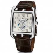 Hermes Cape Cod GMT Automatic Large TGM