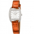 Hermes Cape Cod Ladies PM Tonneau Quartz Small