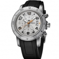 Hermes Clipper Maxi Chronograph Automatic 44 MM