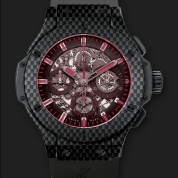 Hublot Big Bang Aero Bang Red Magic Carbon