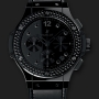 Hublot Big Bang All Black Shiny
