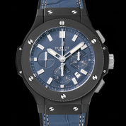 Hublot Big Bang Denim