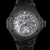 Hublot Big Bang Minute Repeater Tourbillon Carbon