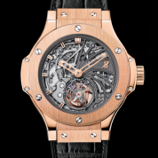 Hublot Big Bang Minute Repeater Tourbillon Gold