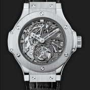 Hublot Big Bang Minute Repeater Tourbillon Platinum