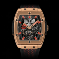 Hublot MP 06 Senna King Gold