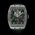 Hublot MP 06 Senna Titanium