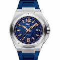 IWC Ingenieur Automatic Mission Earth Plastiki 1st edition