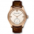 "IWC Portuguese - Portugieser Hand-Wound Eight Days Edition ""75th Anniversary"""