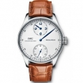 IWC Portuguese Regulator