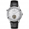 Jaeger-LeCoultre Hybris Mechanica Master Ultra Thin Minute Repeater Flying Tourbillon