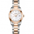 Longines Conquest Ladies Automatic 29.5 MM