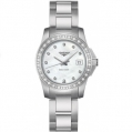 Longines Conquest Ladies Quartz 29.5 MM
