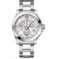 Longines Conquest Quartz Chronograph