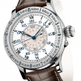 Longines Heritage Collection - The Lindbergh Hour Angle Watch