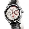 Longines Heritage Collection - The Longines Column-Wheel Chronograph Record