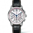 Longines Heritage Collection - The Longines Telemeter Chronograph