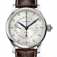 Longines Heritage Collection 24 Hours Single Push-Piece Chrono