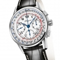 Longines Heritage Collection The Longines Tachymeter Chronograph