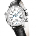 Longines Heritage Retrograde