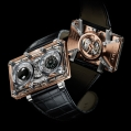 MB&F Horological Machines HM2