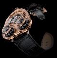 MB&F Horological Machines HM3 Megawind