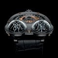 MB&F Horological Machines HM3 Poison Dart Frog