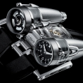 MB&F Horological Machines HM4 Thunderbolt