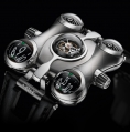 "MB&F Horological Machines HM6 ""Space Pirate"""