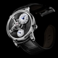 MB&F Legacy Machines LM101 WG