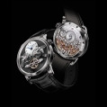 MB&F Legacy Machines LM2