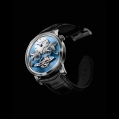 MB&F Legacy Machines LM2 Limited Edition