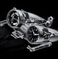 MB&F Performance Art HM4 Only Watch 2011 Limited Edition