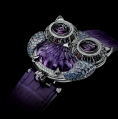 MB&F Performance Art Jwlrymachine Purple