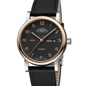Muehle Glashuette Functional Wristwatches Antaria Tag/Datum